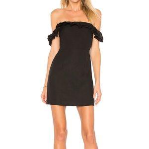 NWT Revolve by the way. Emery mini dress